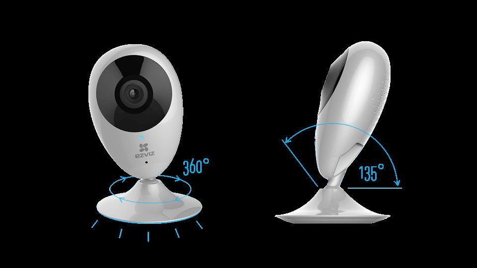 Home camera EZVIZ C2C
